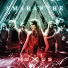 AMARANTHE The Nexus Album Cover