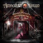 AMBERIAN DAWN Circus Black album cover