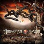 AMBERIAN DAWN End of Eden album cover