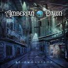 AMBERIAN DAWN Re-Evolution album cover
