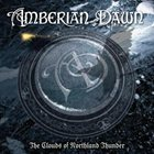 AMBERIAN DAWN The Clouds of Northland Thunder album cover