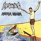 AMEAÇA CIGANA The Shining / Ameaça Cigana  album cover