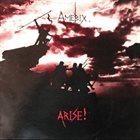 AMEBIX Arise! album cover
