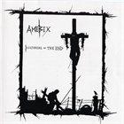 AMEBIX Beginning Of The End album cover