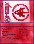 AMEBIX Demo album cover
