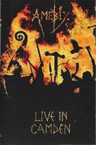 AMEBIX Live In Camden 2009 album cover