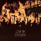 AMEBIX Live In Camden 2009 (Sampler) album cover