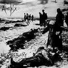 AMEBIX No Sanctuary: The Spiderleg Recordings album cover