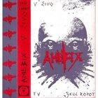 AMEBIX V Živo - Live In Ljubljana Slovenia, 1986 album cover