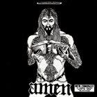 AMEN Amen / Out Of Order Brain album cover