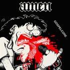 AMEN Gospelcore album cover