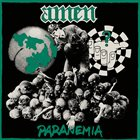 AMEN Paranemia album cover