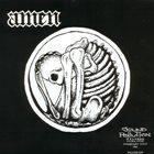 AMEN Short Hate Temper / Amen album cover