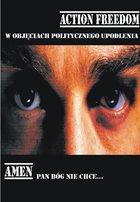 AMEN Action Freedom / Amen album cover