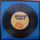 AMEN Frontline Volume 3 The Singles Club album cover