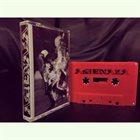 AMENAZA Demo MMXV album cover