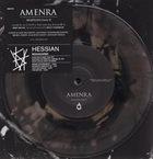 AMENRA Amenra / Hessian - Brethren Bound By Blood 4/3 album cover