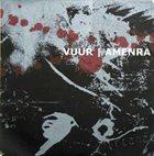 AMENRA Vuur / Amenra album cover