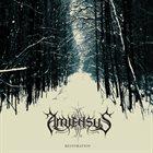 AMIENSUS Restoration album cover