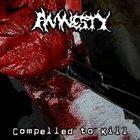 AMNESTY (PE) Compelled To Kill album cover