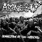 AMNESTY (PE) Demolition Of The Infected album cover