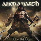 AMON AMARTH Berserker album cover