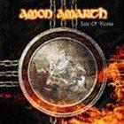 AMON AMARTH Fate of Norns album cover
