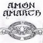AMON AMARTH The Arrival of the Fimbul Winter album cover