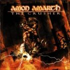 AMON AMARTH The Crusher album cover