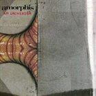AMORPHIS Am Universum album cover