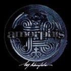 AMORPHIS My Kantele album cover