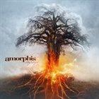 AMORPHIS Skyforger album cover