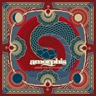 AMORPHIS Under The Red Cloud Album Cover