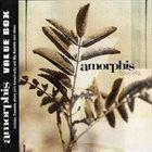 AMORPHIS Value Box album cover