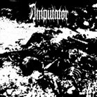 AMPÜTATOR Ampütator album cover