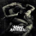 ANAAL NATHRAKH The Whole of the Law album cover