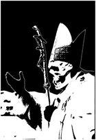 ANAL BLASPHEMY Anal Blasphemy / Necroslut album cover