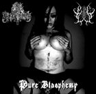 ANAL BLASPHEMY Pure Blasphemy album cover