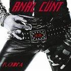 ANAL CUNT Fuckin' A album cover