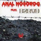 ANAL NOSOROG 4 Way Grind album cover
