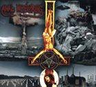 ANAL NOSOROG Gazavat album cover