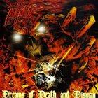 ANATA Dreams of Death and Dismay album cover