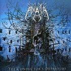 ANATA The Conductor's Departure album cover