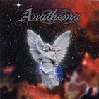 ANATHEMA Eternity album cover
