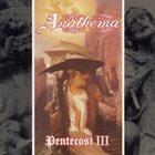 ANATHEMA Pentecost III album cover