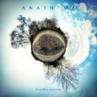 ANATHEMA Weather Systems album cover