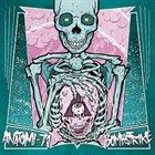 ANATOMI-71 Anatomi-71 / Bombstrike album cover