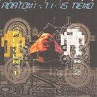 ANATOMI-71 Anatomi-71 vs. Nemo album cover