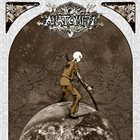 ANATOMI-71 Mot Nya Höjder album cover