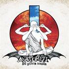 ANATOMI-71 På Giftets Vingar album cover